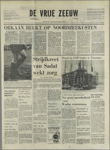 de Vrije Zeeuw 1971-11-22