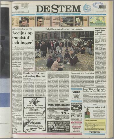de Stem 1996-10-19