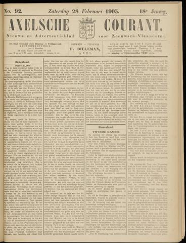 Axelsche Courant 1903-02-28