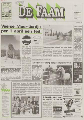 de Faam en de Faam/de Vlissinger 1992-03-18