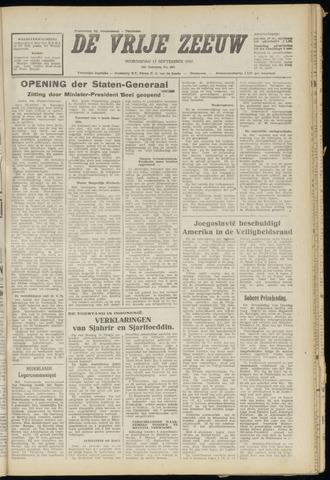 de Vrije Zeeuw 1947-09-17