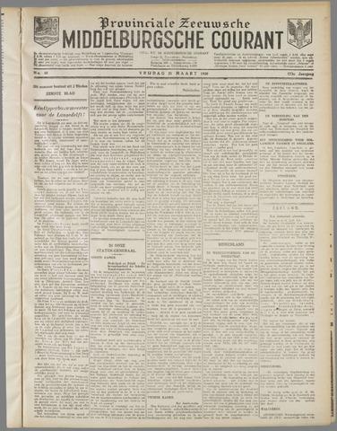Middelburgsche Courant 1930-03-21