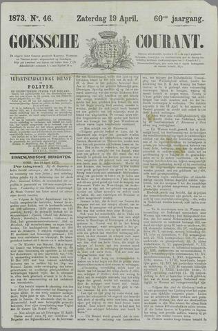 Goessche Courant 1873-04-19