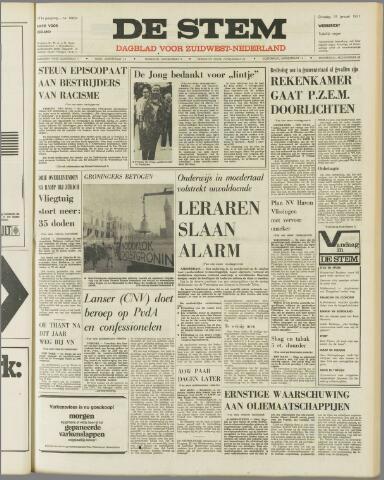 de Stem 1971-01-19