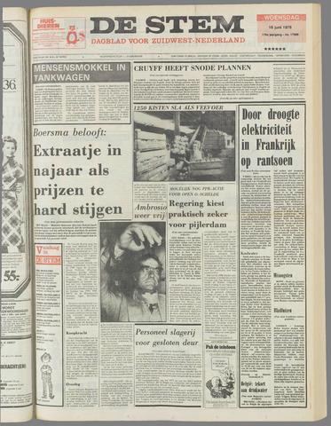 de Stem 1976-06-16