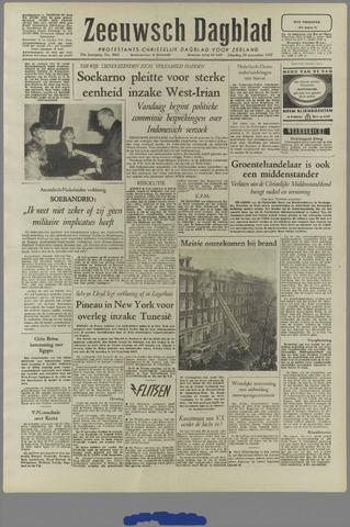 Zeeuwsch Dagblad 1957-11-19