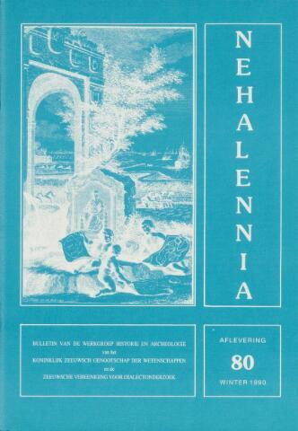 Nehalennia 1990-12-01