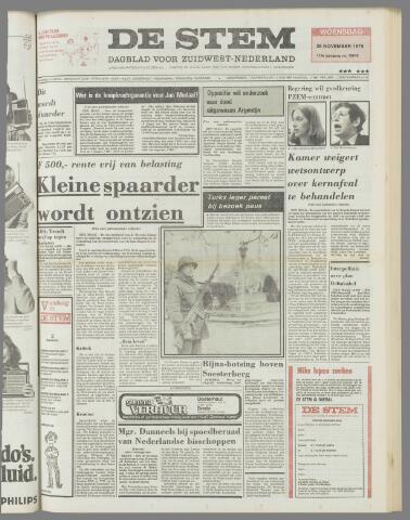 de Stem 1979-11-28