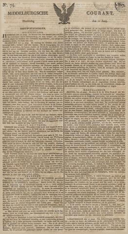 Middelburgsche Courant 1827-06-21