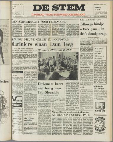 de Stem 1970-08-26