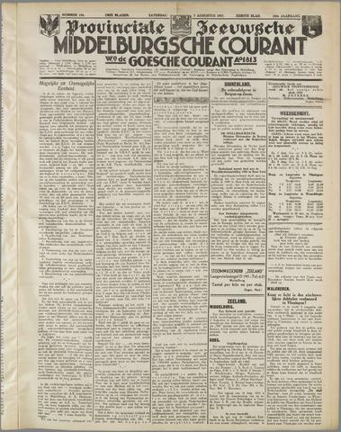 Middelburgsche Courant 1937-08-07