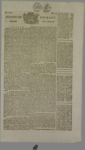 Goessche Courant 1822-09-02