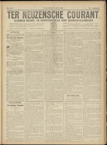 Ter Neuzensche Courant. Algemeen Nieuws- en Advertentieblad voor Zeeuwsch-Vlaanderen / Neuzensche Courant ... (idem) / (Algemeen) nieuws en advertentieblad voor Zeeuwsch-Vlaanderen 1930-05-05
