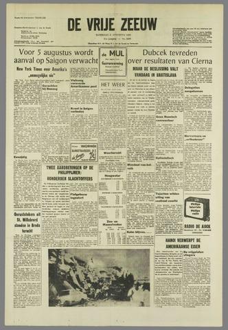 de Vrije Zeeuw 1968-08-03