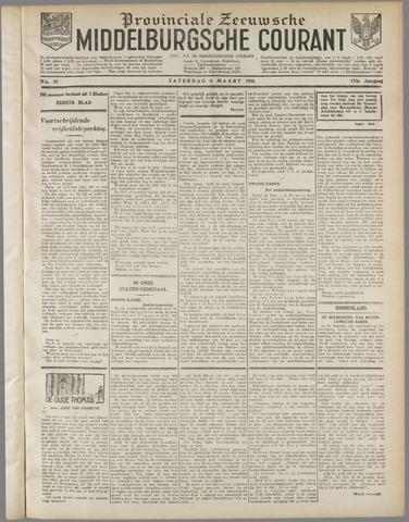 Middelburgsche Courant 1930-03-08