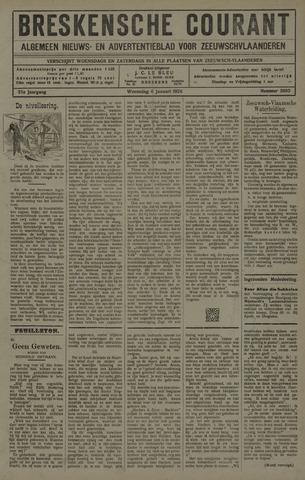 Breskensche Courant 1926-01-06