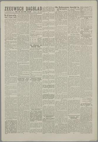 Zeeuwsch Dagblad 1945-05-11