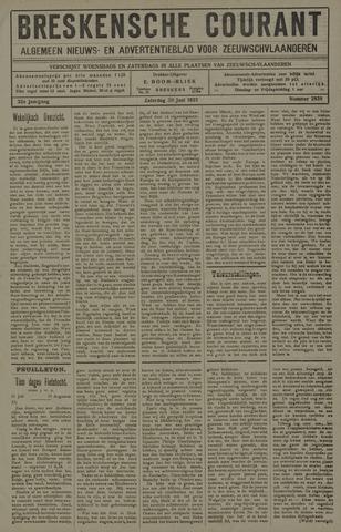 Breskensche Courant 1923-06-30