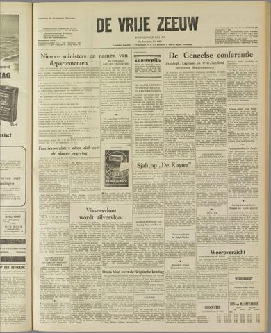 de Vrije Zeeuw 1959-05-20