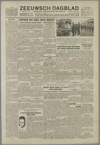 Zeeuwsch Dagblad 1950-09-23