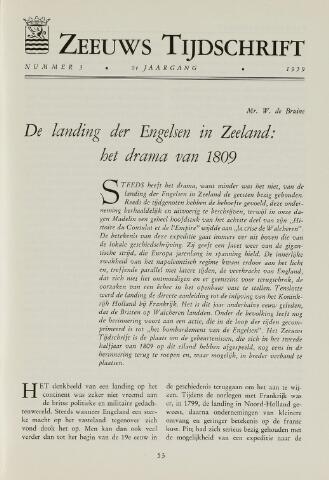 Zeeuws Tijdschrift 1959-05-01