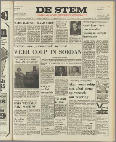 de Stem 1971-07-23