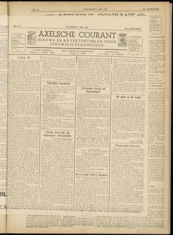 Axelsche Courant 1945-05-05