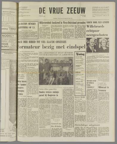 de Vrije Zeeuw 1973-03-06