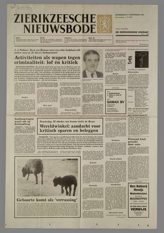 Zierikzeesche Nieuwsbode 1990-09-27