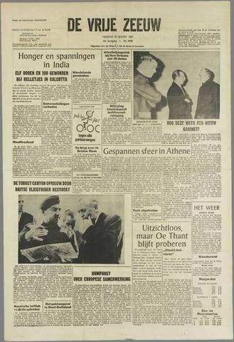 de Vrije Zeeuw 1967-03-31