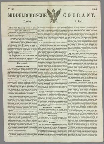 Middelburgsche Courant 1865-06-04