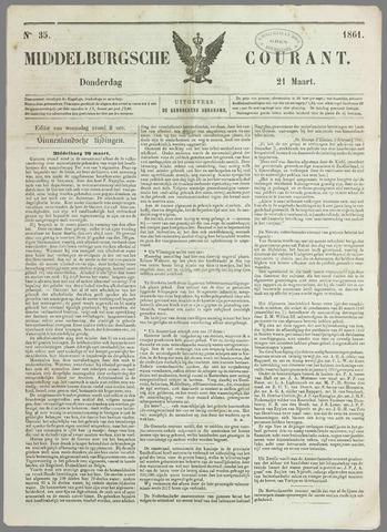 Middelburgsche Courant 1861-03-21