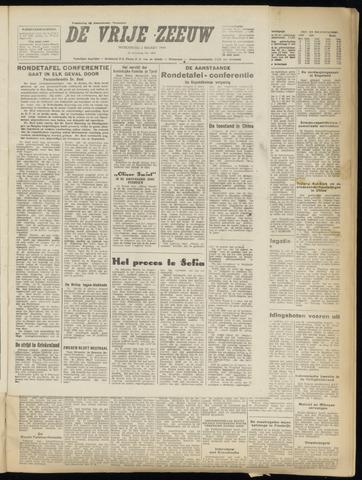 de Vrije Zeeuw 1949-03-02