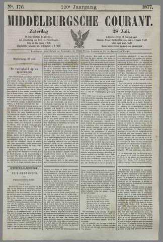 Middelburgsche Courant 1877-07-28