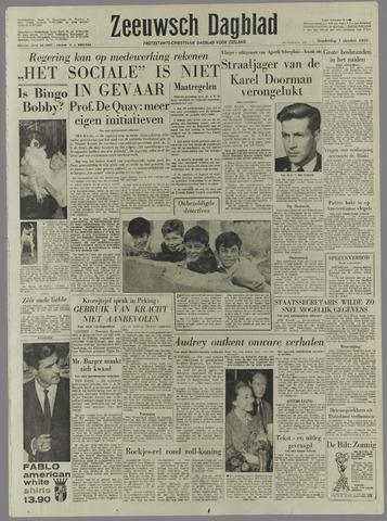 Zeeuwsch Dagblad 1959-10-01