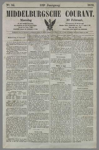 Middelburgsche Courant 1879-02-10
