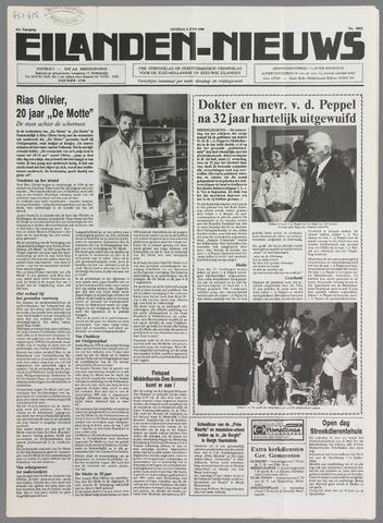Eilanden-nieuws. Christelijk streekblad op gereformeerde grondslag 1989-06-06