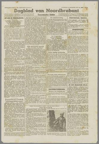 de Stem 1944-08-16