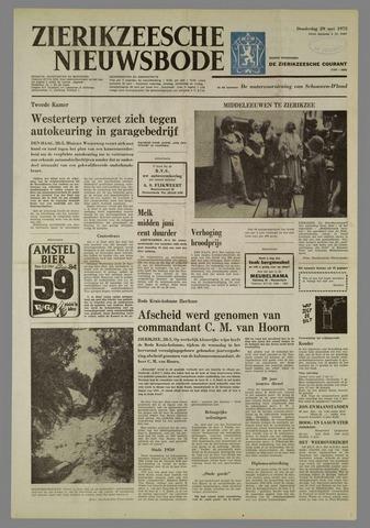 Zierikzeesche Nieuwsbode 1975-05-29