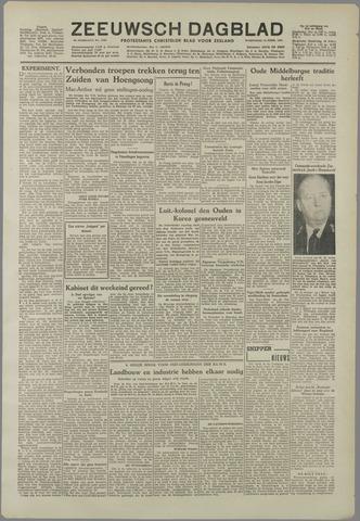 Zeeuwsch Dagblad 1951-02-14