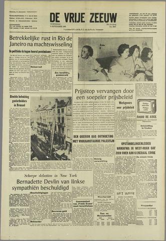 de Vrije Zeeuw 1969-09-03