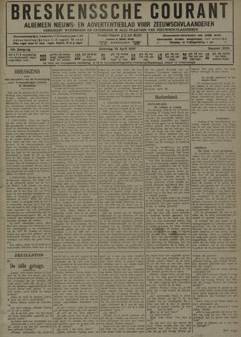 Breskensche Courant 1930-04-26