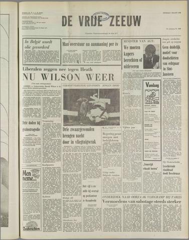 de Vrije Zeeuw 1974-03-05