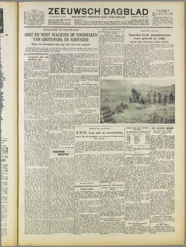 Zeeuwsch Dagblad 1951-10-06