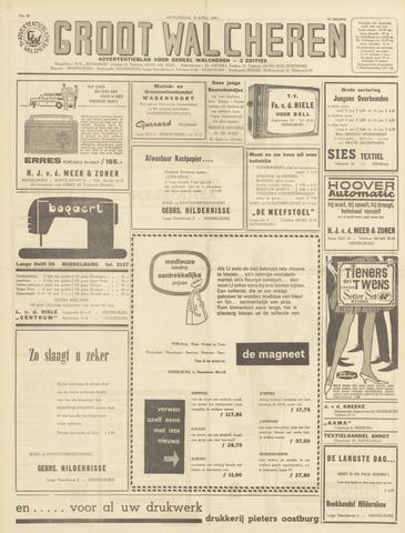 Groot Walcheren 1963-04-18