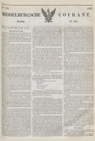 Middelburgsche Courant 1867-07-21