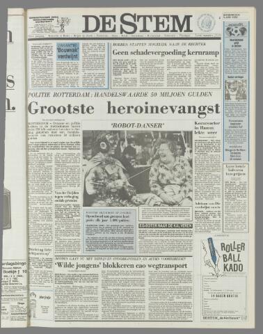 de Stem 1986-06-05