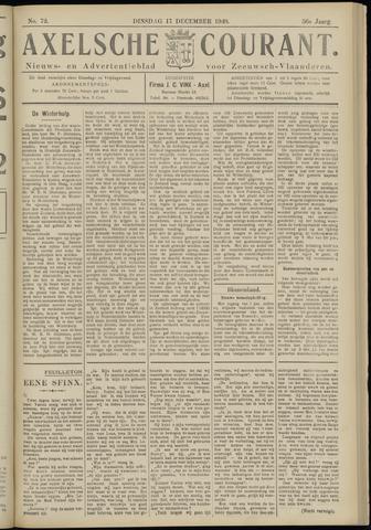 Axelsche Courant 1940-12-17