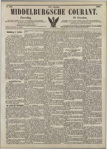 Middelburgsche Courant 1902-10-18