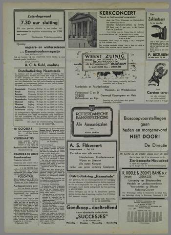 Zierikzeesche Nieuwsbode 1941-09-20